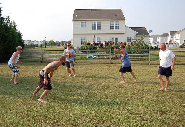backyard football football times